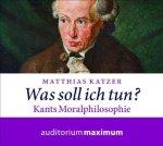 Kant Hörbuch